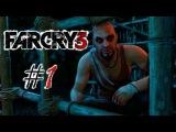 Far Cry 3. Серия 1: