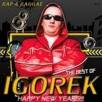 Игорёк альбом Best of RAP & Reggae Happy New Years Vol.2