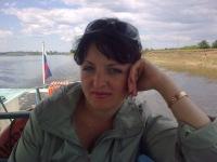 Марина Ксандинова, 24 апреля 1973, Сарапул, id182443356
