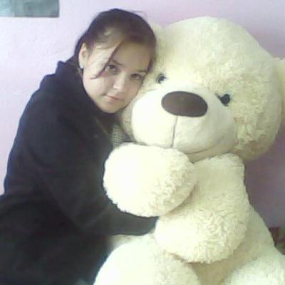 Маргарита Гудина, 3 января , Ветлуга, id218246322