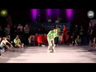 U K Hip Hop Adnan House Salah Popping
