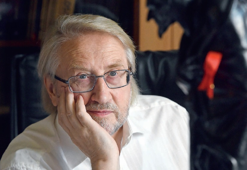 Академик Вадим Покровский: В России инфицировано ВИЧ 1,2% всего населения в возрасте от 15 до 49 лет