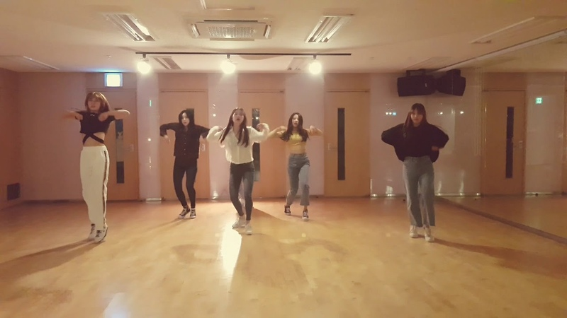 SUPER JUNIOR 슈퍼주니어 X REIK 'One More Time' Cover Dance (feat.Empire Girls)