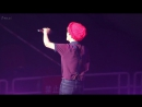 [FANCAM] 150719 The EXO'luXion in Beijing: D-2 @ EXO's Baekhyun - Peter Pan