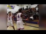 Basketball Vine #254