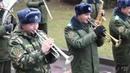 Начальник погранзаставы встречал жену из роддома с оркестром в Кобрине