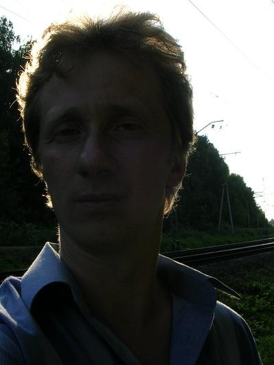 Игорь Фонякин, 25 июля , Москва, id205644788