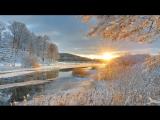Центральную Россию охватят сибирские морозы