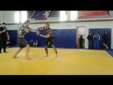 Широков Андрей 77 кг