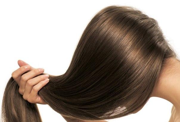 Рецепты лучших масок для волос (1 фото) - картинка