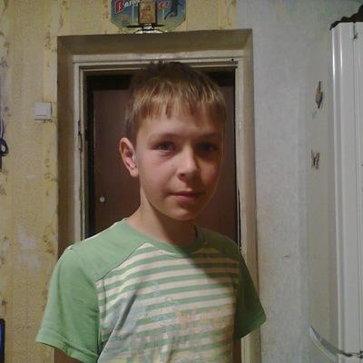 Кирилл Родин, 7 августа 1999, Иркутск, id218231608