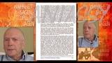 Gerard Menuhin Wahrheit sagen, Teufel jagen VORLESUNG Kapitel 1, Teil 1 (Mirror)