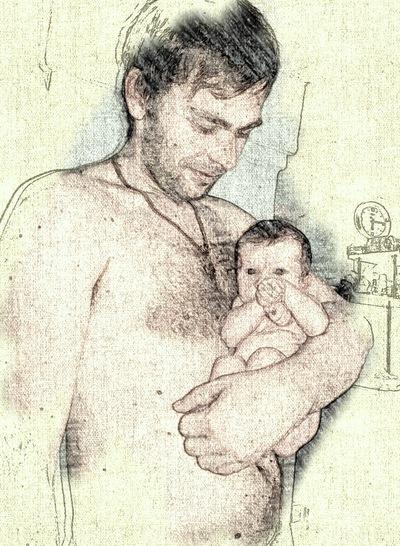Павел Федотов, 3 августа 1982, Новосибирск, id30100204