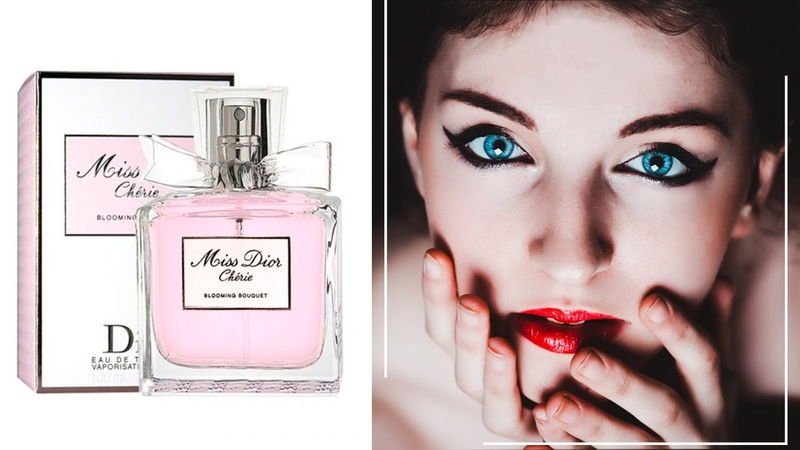 Christian Dior Miss Dior Cherie Blooming Bouquet обзоры и отзывы о духах