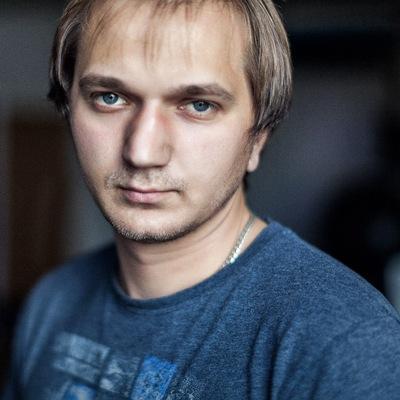 Станислав Кучерявенко