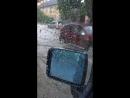 Вот такие бывают дожди в Симферополе ;-)