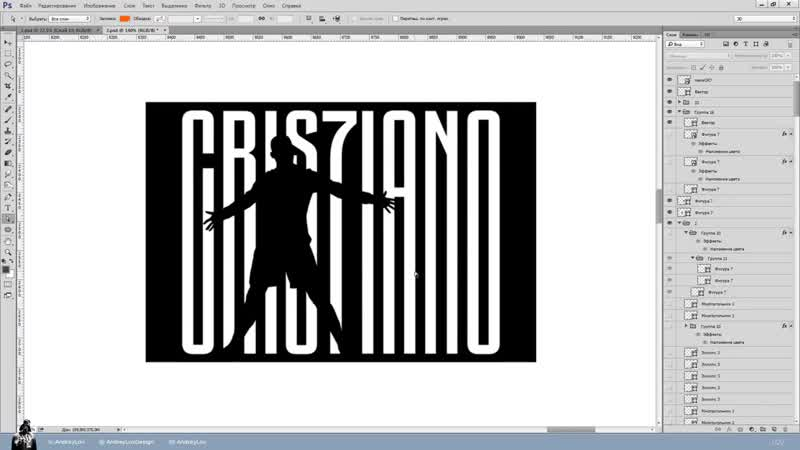 [Andrey Lov] Как создать логотип? Футбольная команда «Спрут»