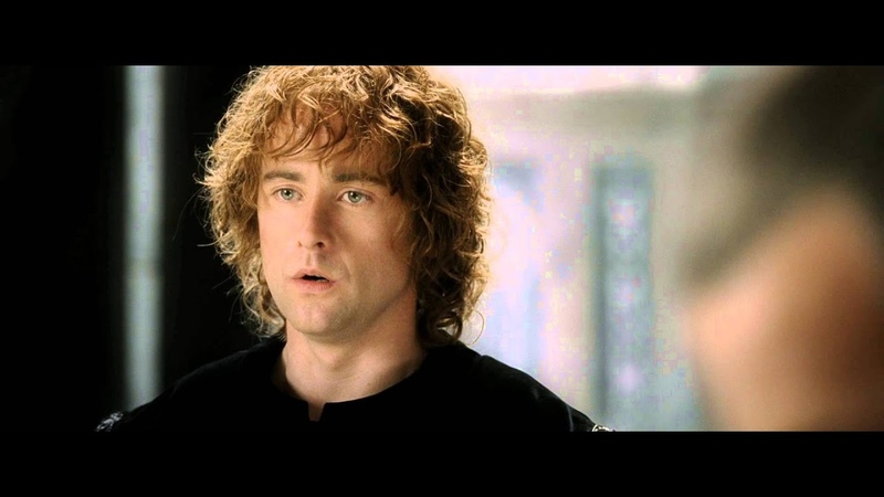 Pippin s Song Home is Behind The Return of the King 1080p