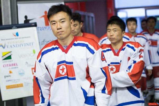 прогноз матча по хоккею Северная Корея - Люксембург - фото 3