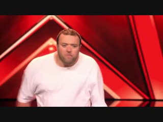 Andreas on Got Talent Germany 2018 (Audition)