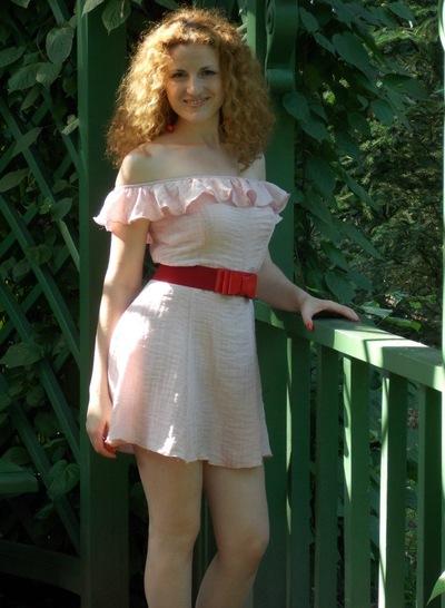 Татьяна Бойкан, 20 декабря 1988, Новосибирск, id167678667