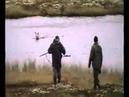 Охота на гусей - крохалей