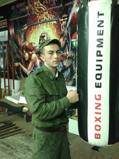 Ovanes Chobanyan, 20 апреля , Москва, id154479580