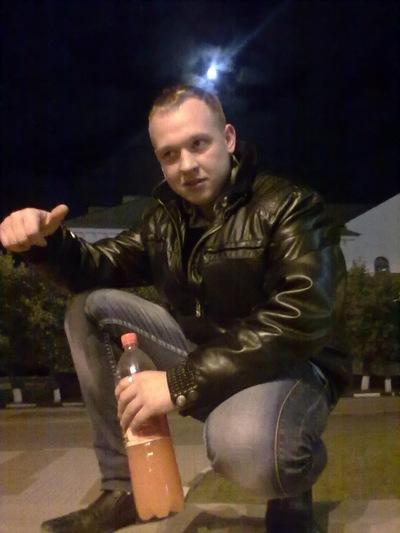 Алексей Агулов, 31 января , Новосибирск, id92094556