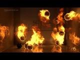 Cinema 4d tutorial turbulenceFD for beginners part 7
