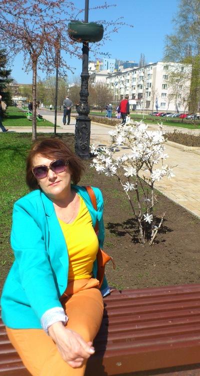 Наталья Табулина, 10 мая , Донецк, id143847606