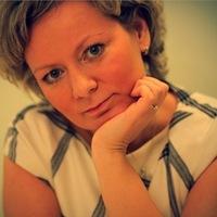 Ольга Елина, 17 апреля , Москва, id8643125