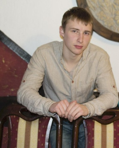Дмитро Шабага, 30 сентября , Каменец-Подольский, id88511114