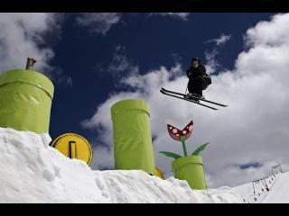 Kumi Yama 2012 : Un événement, un snowpark...pas comme les autres !