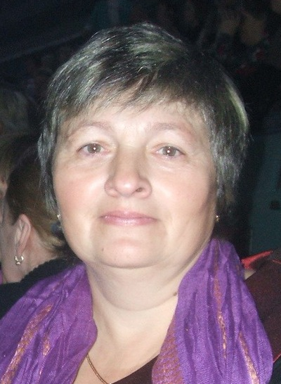 Светлана Распопова, 14 июня 1964, Санкт-Петербург, id171876149