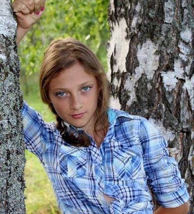 Лера Черярина, 22 июля , Москва, id57158550