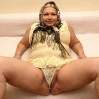 русское порно с бабушкой дома
