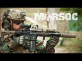 MARSOC Operators in Afghanistan. Real Combat - Heavy Firefights with Taliban  Afghanistan War