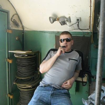 Андрей Антонов, 7 июля 1988, Искитим, id107607049