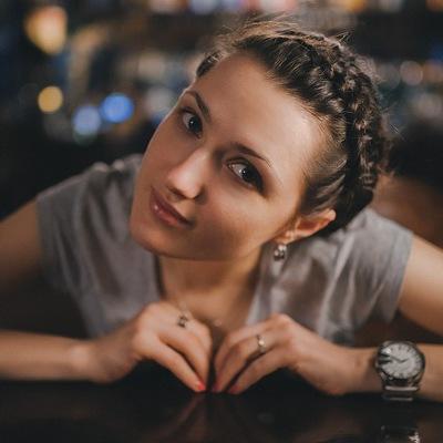 Ольга Зыль