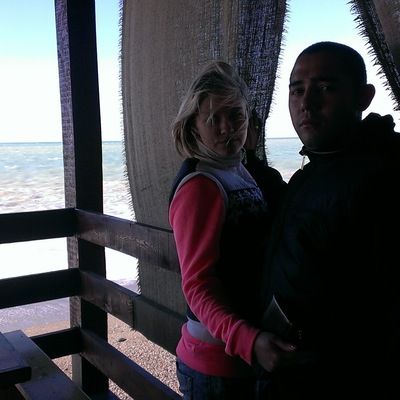 Александра Матяева, 11 декабря , Анапа, id57731591