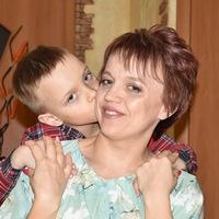 Наталья Терскова