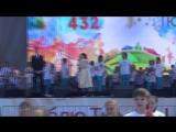 Диана Гурцкая - Жизнь - ТАНЦУЕМ МЫ!!!! Первая линия третья пара от Дианы День города 28-07-2018