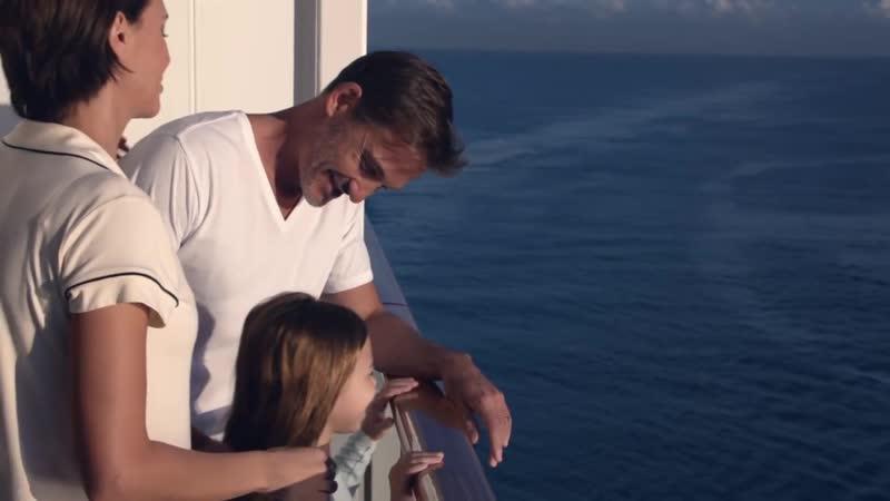 MSC Cruises Not Just Any Cruise 720p
