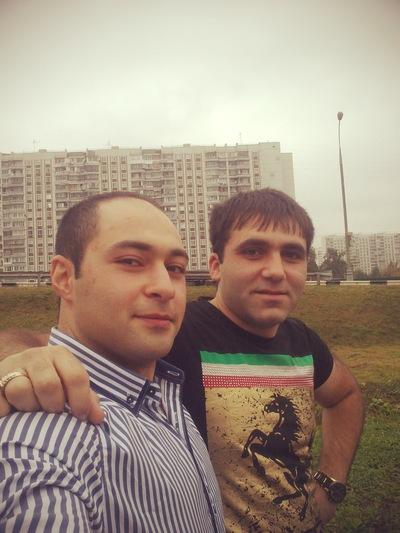 Арам Барсегян, 9 июня , Москва, id12838078