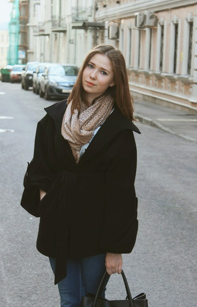 Анастасия Пастернак, 4 января , Москва, id39273650