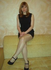Евгения Карягина