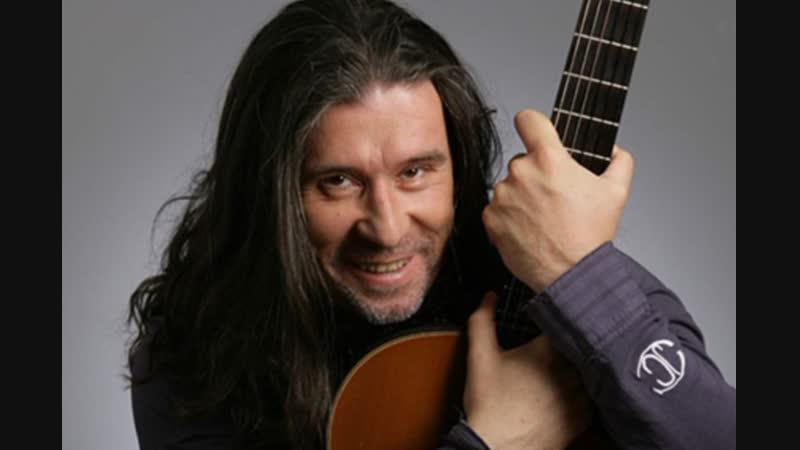 Magnificent musical seven Goran Karan