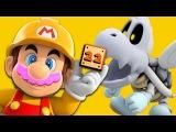 EXPERT MODE! Mario Maker #22