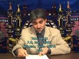Taha Hamid - Islam in the West - Momin Salih - Dari - (1)