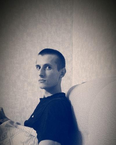 Василий Ильин, 11 апреля 1989, Санкт-Петербург, id10963966